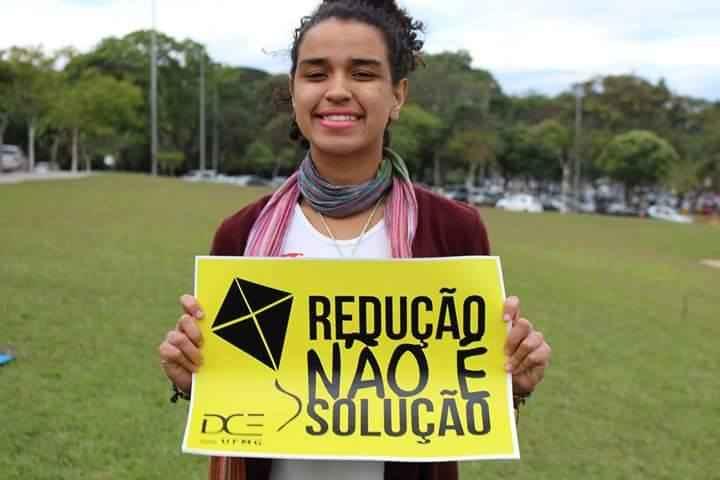 Mariana Ferreira de Souza (MG)