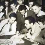 Reunião da UBES de 1959