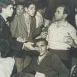Congresso da UBES, Rio de Janeiro, 1958. (Acervo UBES)
