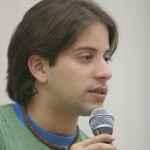 Thiago Franco, presidente UBES 2007-09. (Acervo UBES)