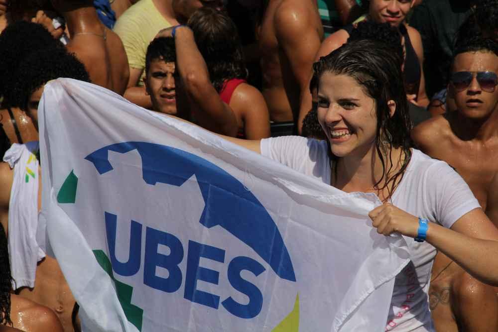 10 melhores momentos desta gestão da UBES