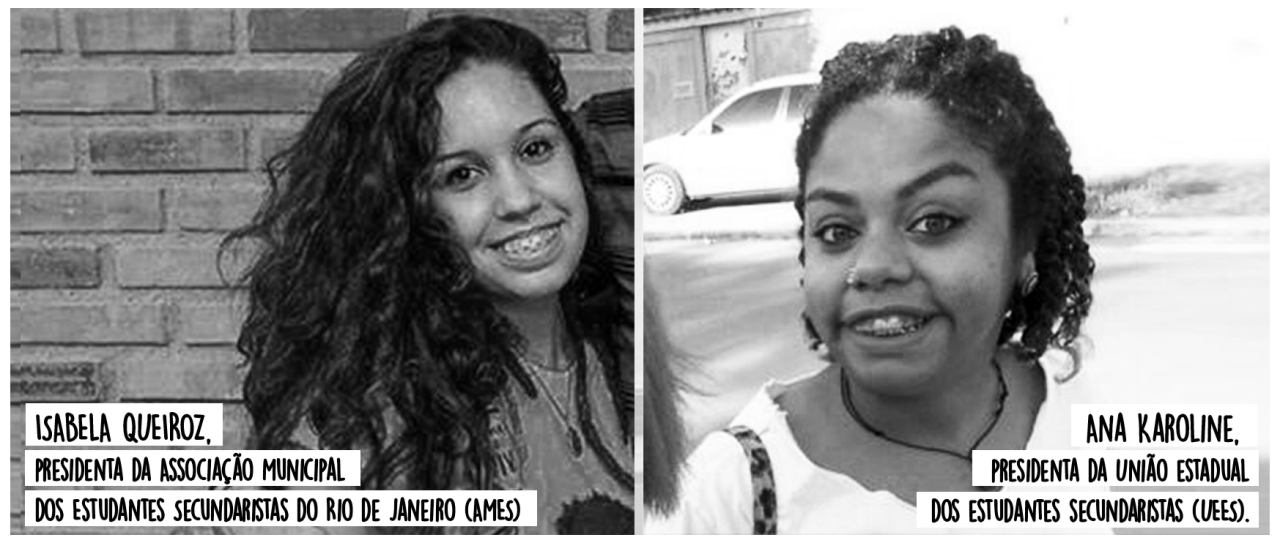 Congresso da AMES e UEES movimenta Rio de Janeiro