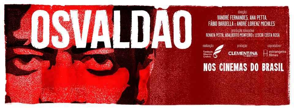 """Vote e ajude """"Osvaldão"""" a voltar a São Paulo em 2016!"""
