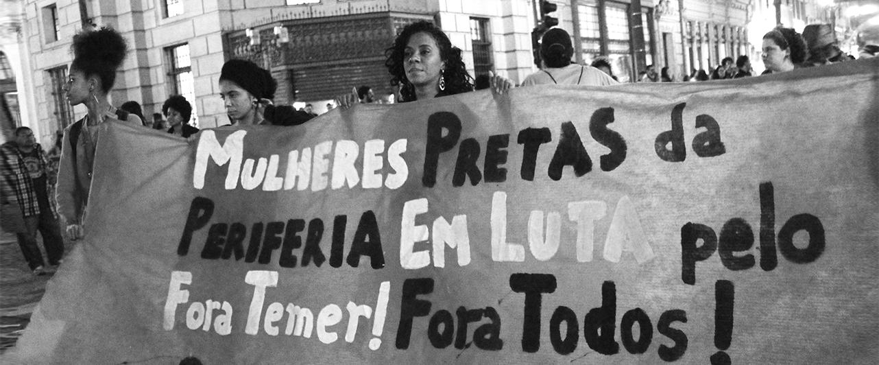 Mulheres negras: ausência de políticas públicas acentuam histórico de marginalização