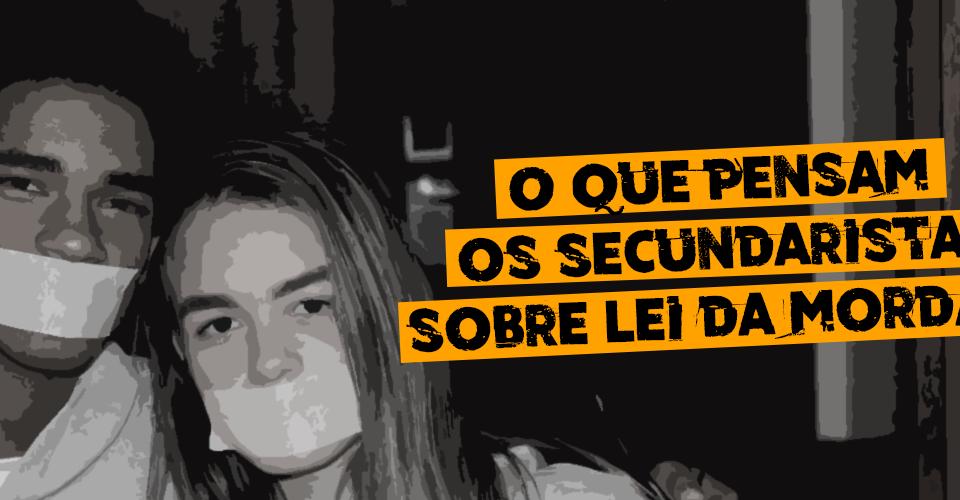 leidamordaça_secundas