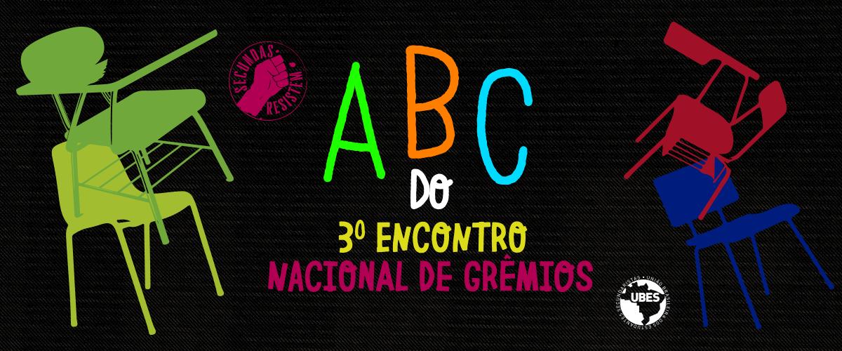 Dicionário do Encontro Nacional de Grêmios da UBES
