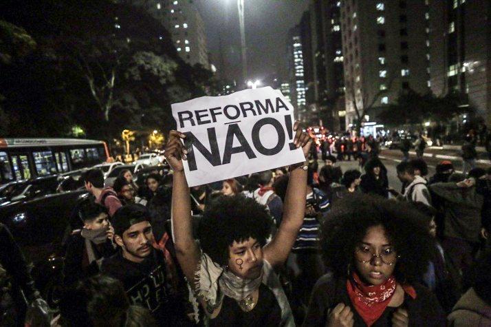 reforma não_