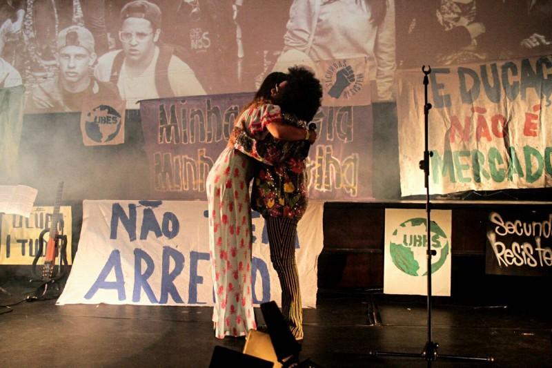 Foto: Marcelo Rocha/Mídia Ninja
