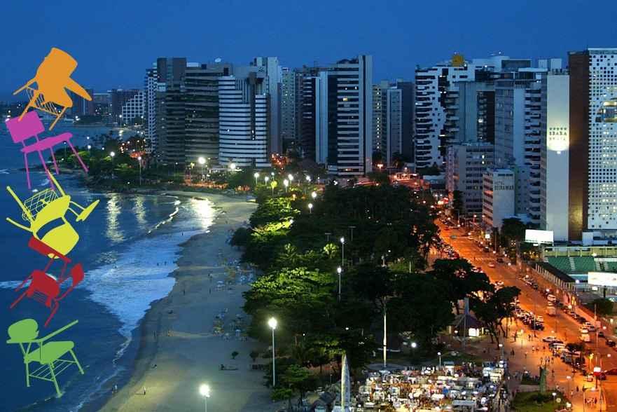 Entre no clima do Ceará, estado que recebe o 3º ENG