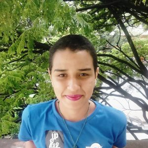 ENG Mariana Ferreira