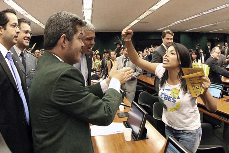 O futuro do Brasil está longe das penitenciárias