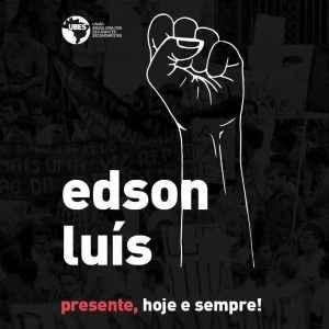 edson luís logo
