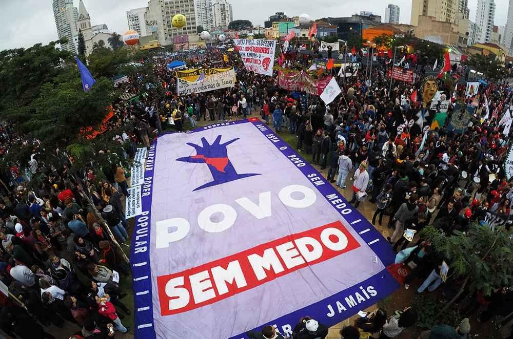 São Paulo: 28 de abril entra para história