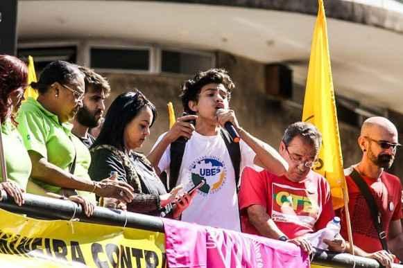 Veja como foram as mobilizações neste 30 de junho no Brasil