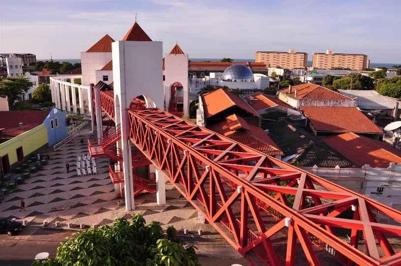centro cultural dragao do mar
