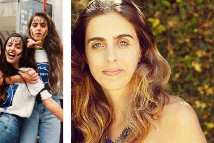 """Quando Eu Era Neném: """"Quando Eu Era Secundarista…"""", Ana Petta"""