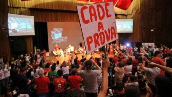 Prévia do Fórum Social Mundial esquenta o clima em Porto Alegre