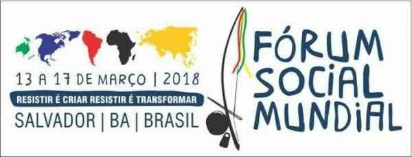 Participe da cobertura colaborativa do CIRCUS da UBES no Fórum Social Mundial