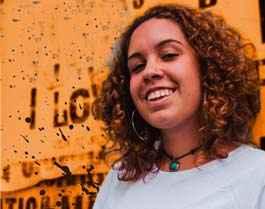 Isabela Queiroz (Rio de Janeiro - RJ)