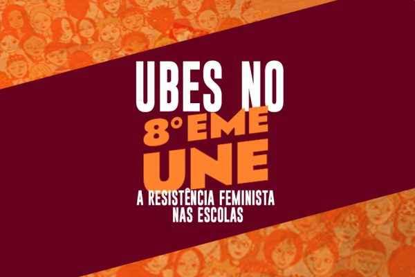 UBES terá espaço secundarista no 8° EME da UNE