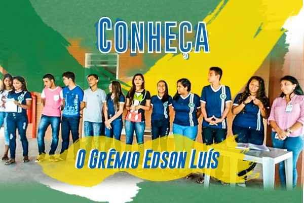 Conheça a história do grêmio estudantil Edson Luís