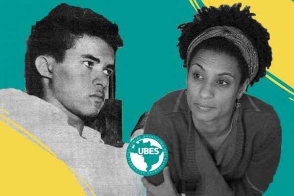 Jornada de Lutas por Edson e Marielle: não nos calarão!