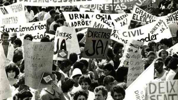 Você conhece a história do voto no Brasil? Veja nossa linha do tempo