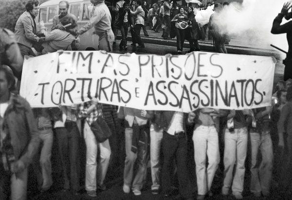 Por que o regime militar foi uma ditadura?