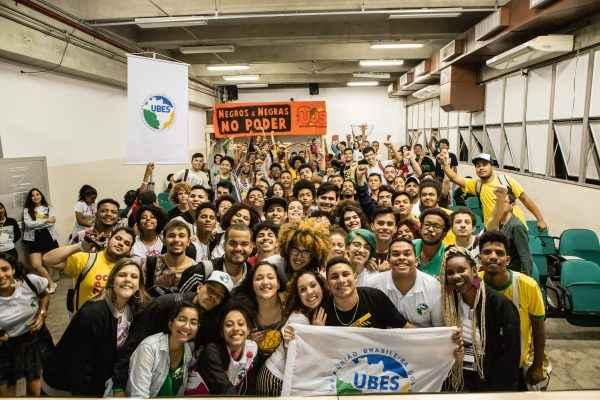 Secundas de todo o País se unem pela escola pública brasileira