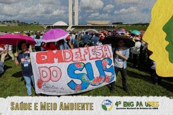 De olho no futuro do Brasil: 4º ENG discutirá saúde e meio ambiente