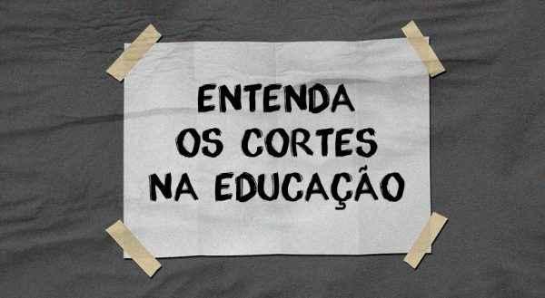 Desenhamos como a tesoura de Bolsonaro pode afetar o ensino básico