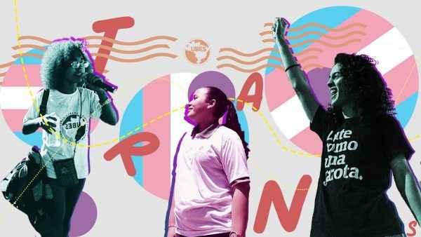 Escola em TRANSformação: Estudantes trans contam os desafios