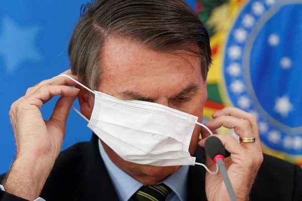 8 motivos para se manifestar contra Bolsonaro