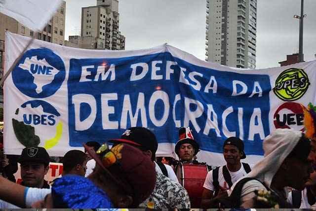 Reforma Política Democrática