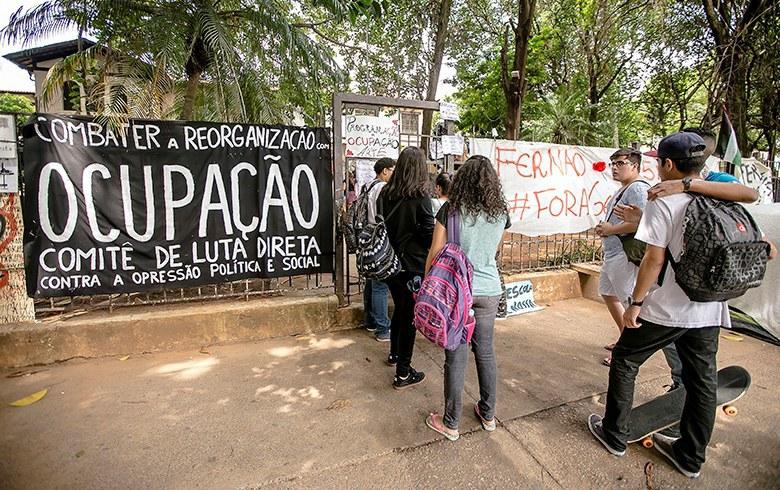 Ano letivo de 2016 começa com fechamento de 913 classes em São Paulo