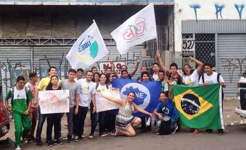 Manaus (AM) dá largada à Jornada Nacional de Lutas 2016