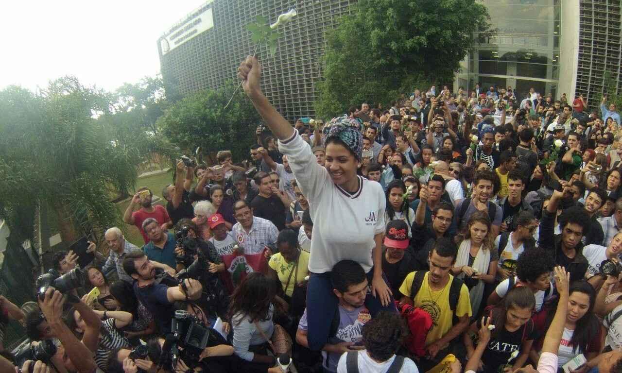 Da ALESP para as escolas de todo estado: ocupações continuam