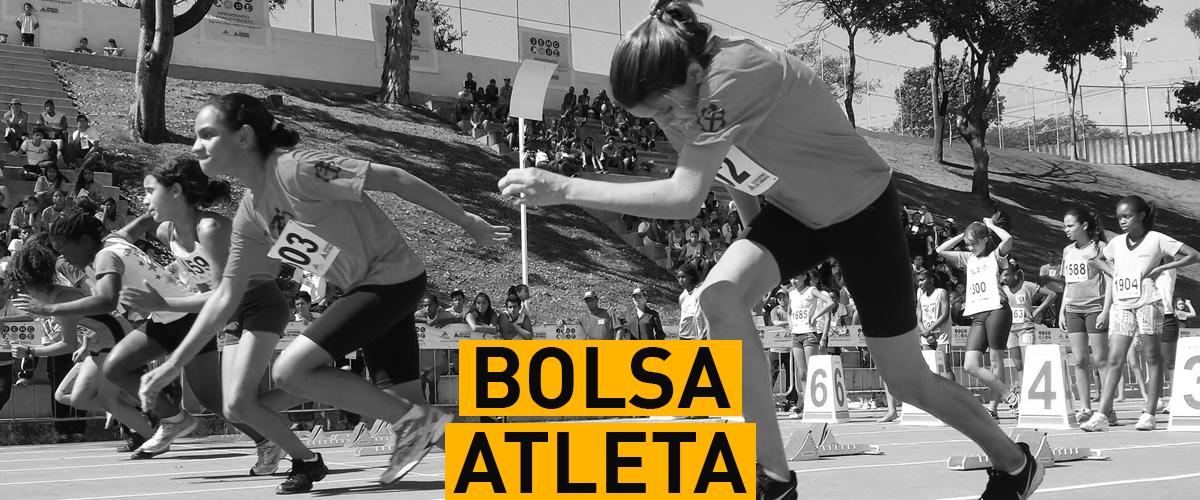 Bolsa Atleta incentiva o desenvolvimento do esporte no Brasil