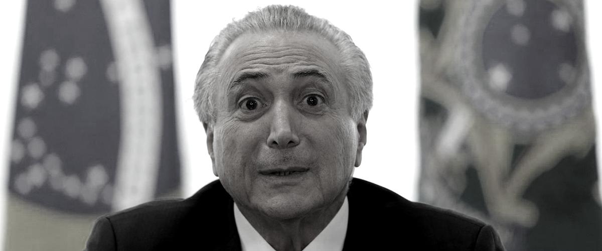 O ponta pé final do golpe: Michel Temer inicia privatizações no Brasil