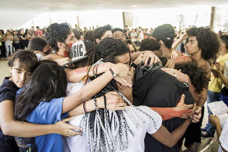 Histórico do Encontro Nacional de Grêmios aponta caminhos para a educação