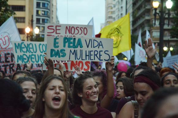 Foto: Yuri Salvador/UNE