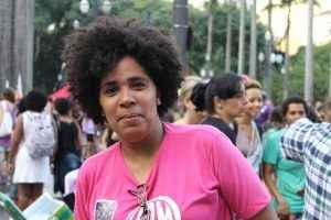 Claudia Rodrigues da UBM São Paulo