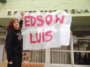 edson luis rs