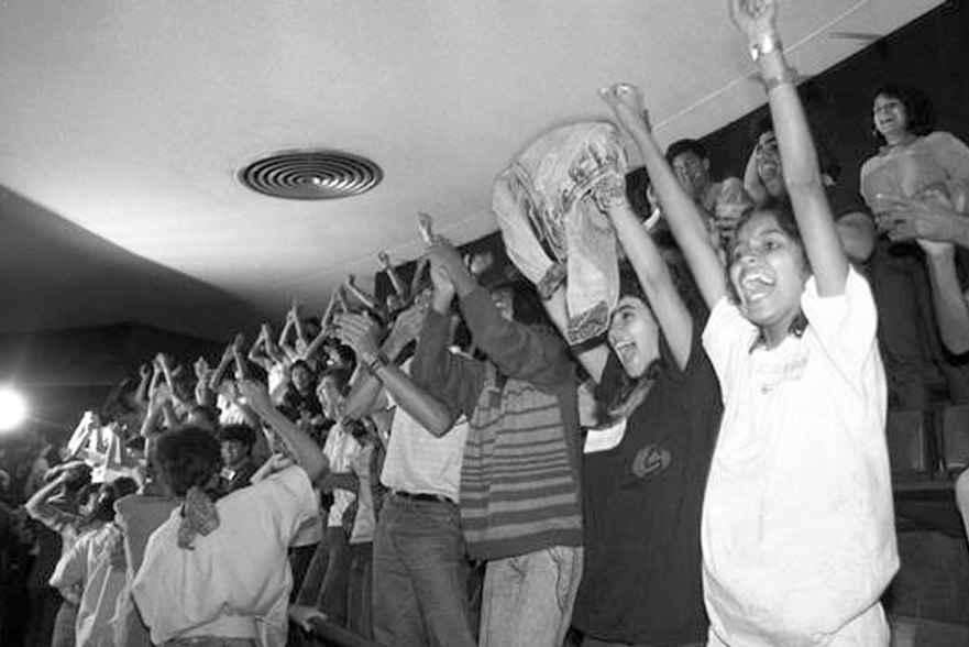 Desde 1988: voto aos 16 anos é conquista da juventude