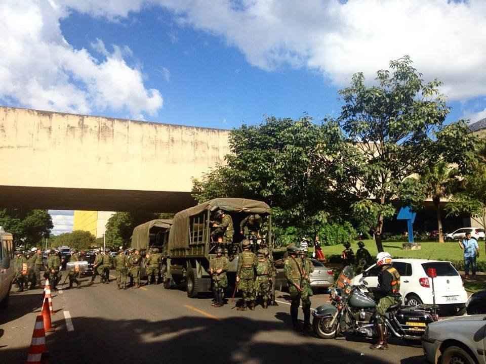 24m exército