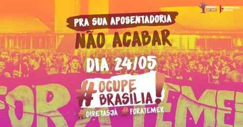 ocupe brasilia 2