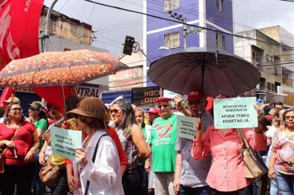 Foto: CUCA da UNE