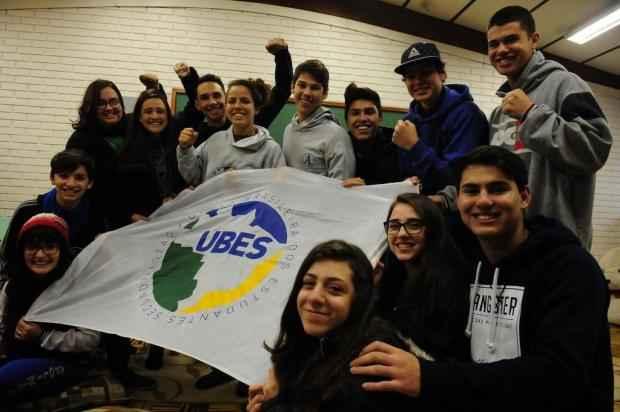 Estudantes lutam para reativar União Caxiense dos Estudantes Secundaristas