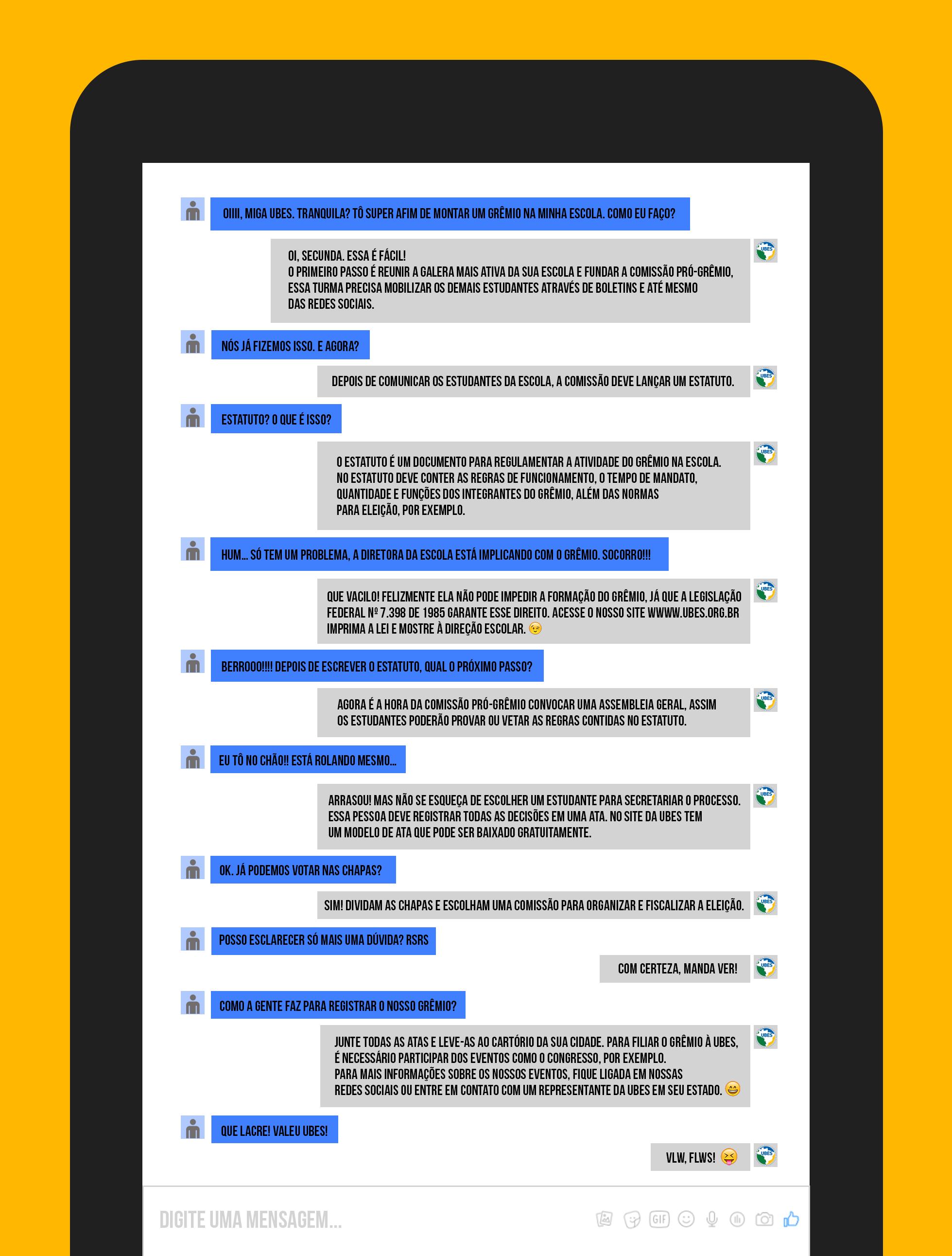 messenger_ubes