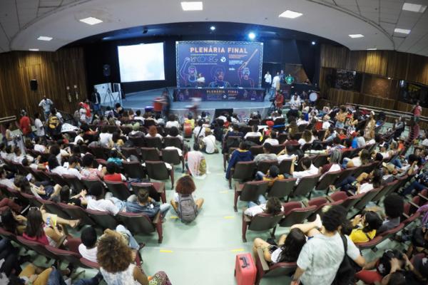 Vem aí o 42º Congresso da UBES, em Goiânia